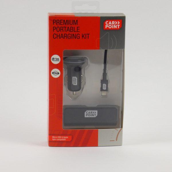 0517034 premium portable charging kit Drachten Oosterwolde