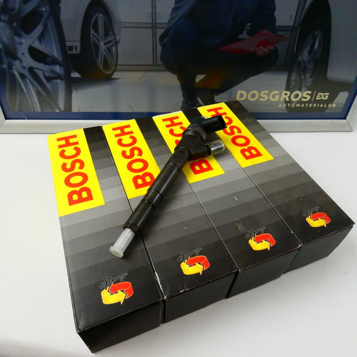 Renault verstuiver Bosch bij Dosgros