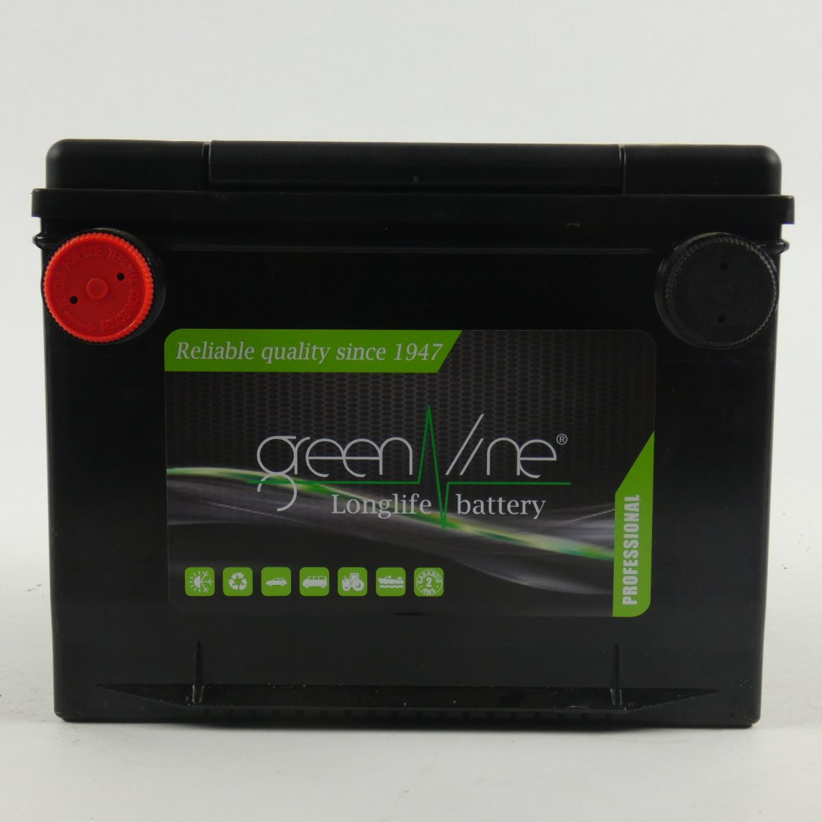 Greenline USA accu 60Ah C20