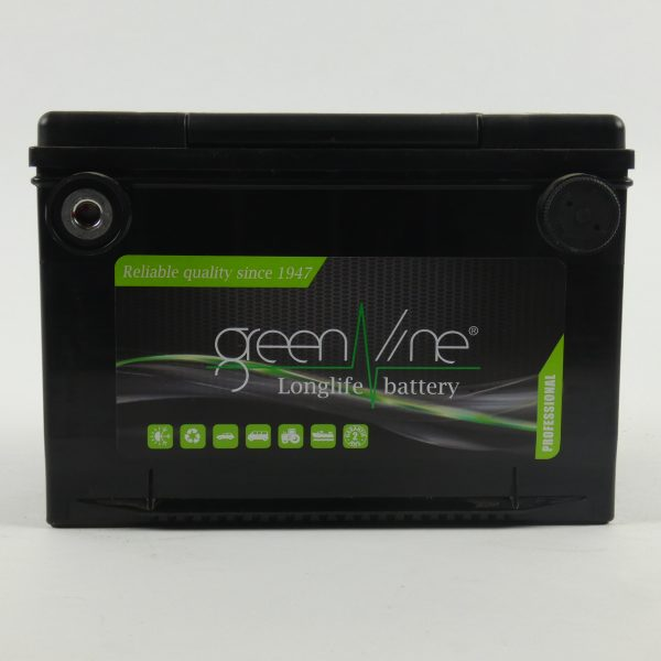 Greenline USA accu