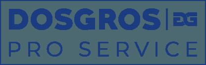 Dosgros Pro logo