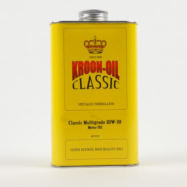 dosgros kroon-oil Oldtimer
