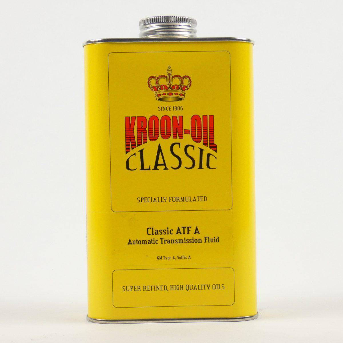 Kroon-Oil Oosterwolde Drachten