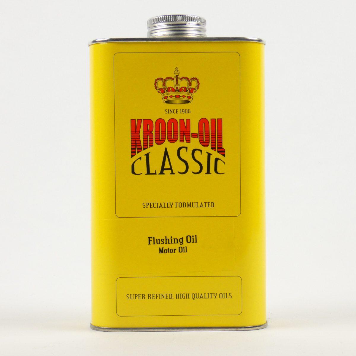 spoelolie klassieker dosgros drachten oosterwolde kroon-oil