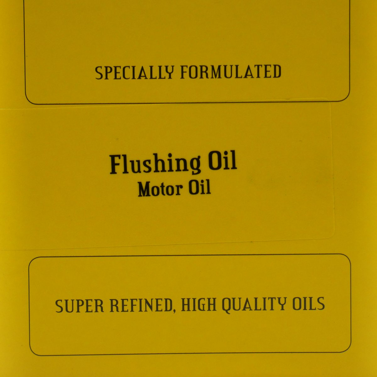 hoogwaaridge olie voor de klassieke automobiel