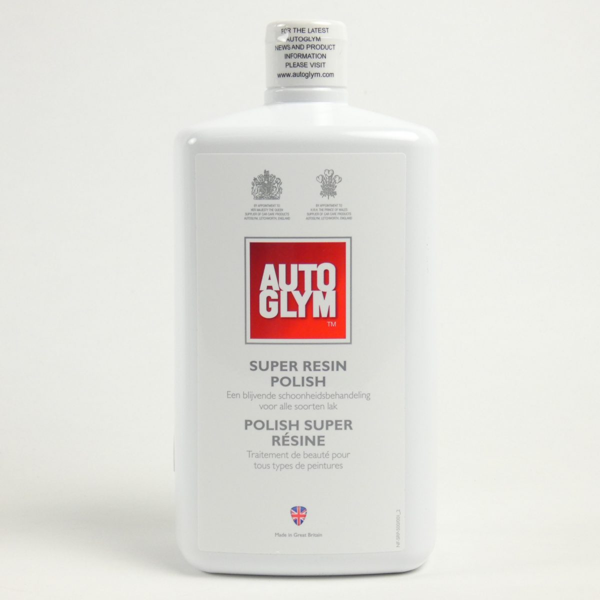 Autoglym Super resin polish 1L