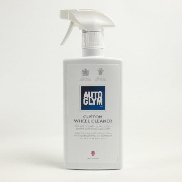 Autoglym custom wheel cleaner