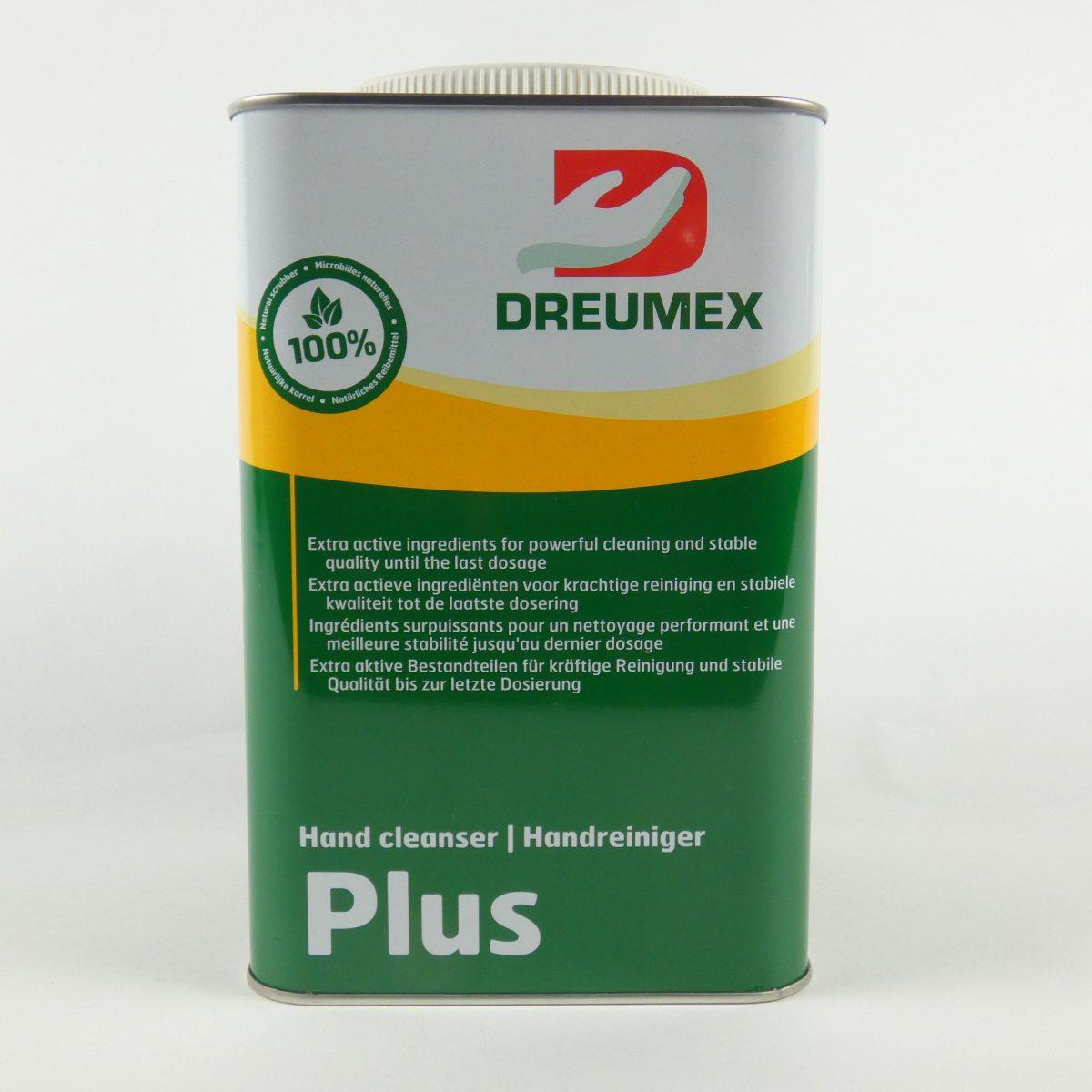 Dreumex handreiniger plus Dosgros Drachten Oosterwolde 4,5L cleaner