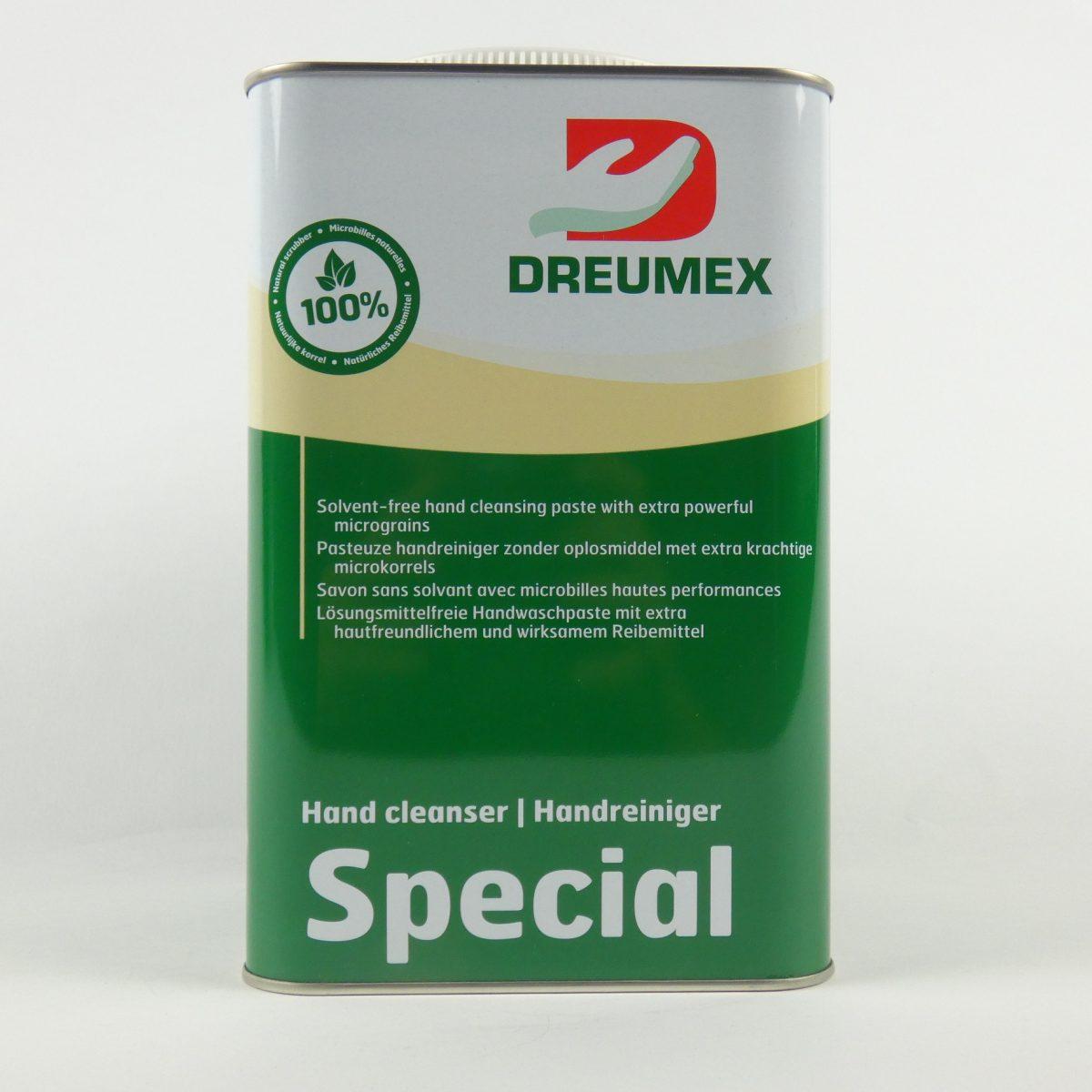 Dreumex special Dosgros