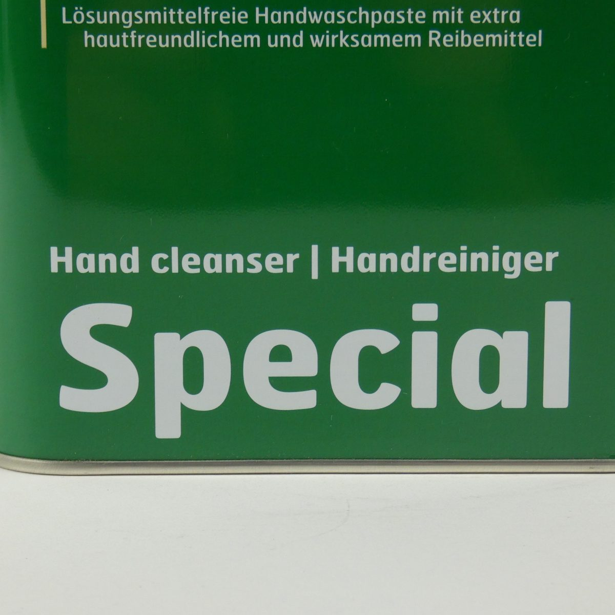 Special handzeep Drachten & Oosterwolde
