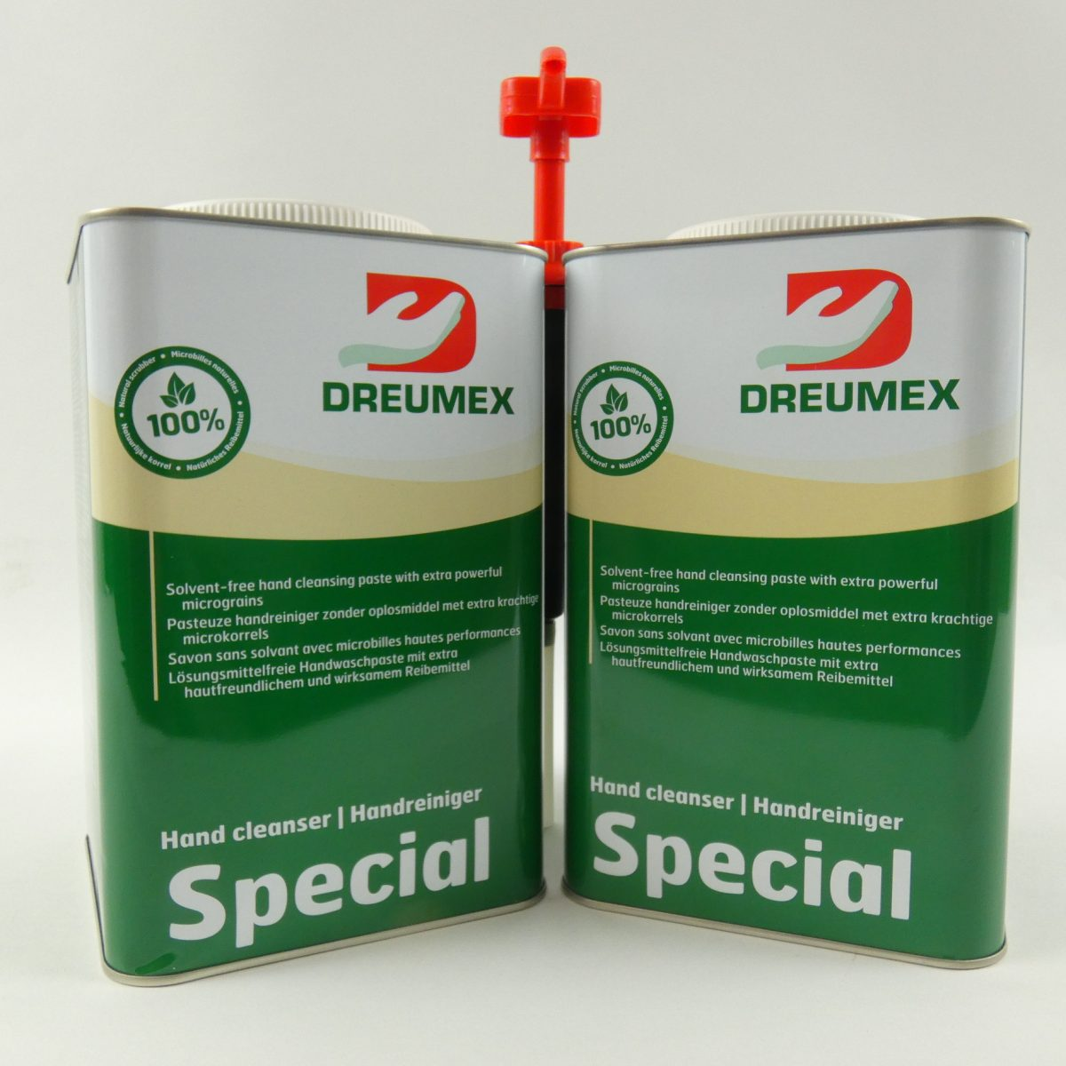 Dreumex 2X combi Dosgros