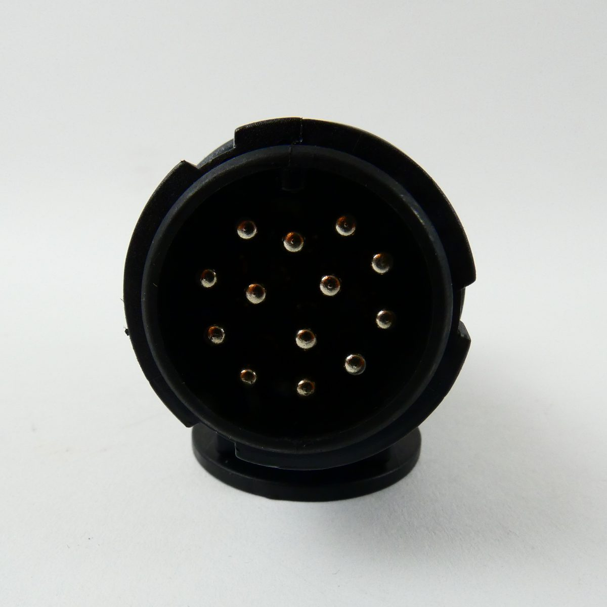 Trailerdoos adapter 13 polig