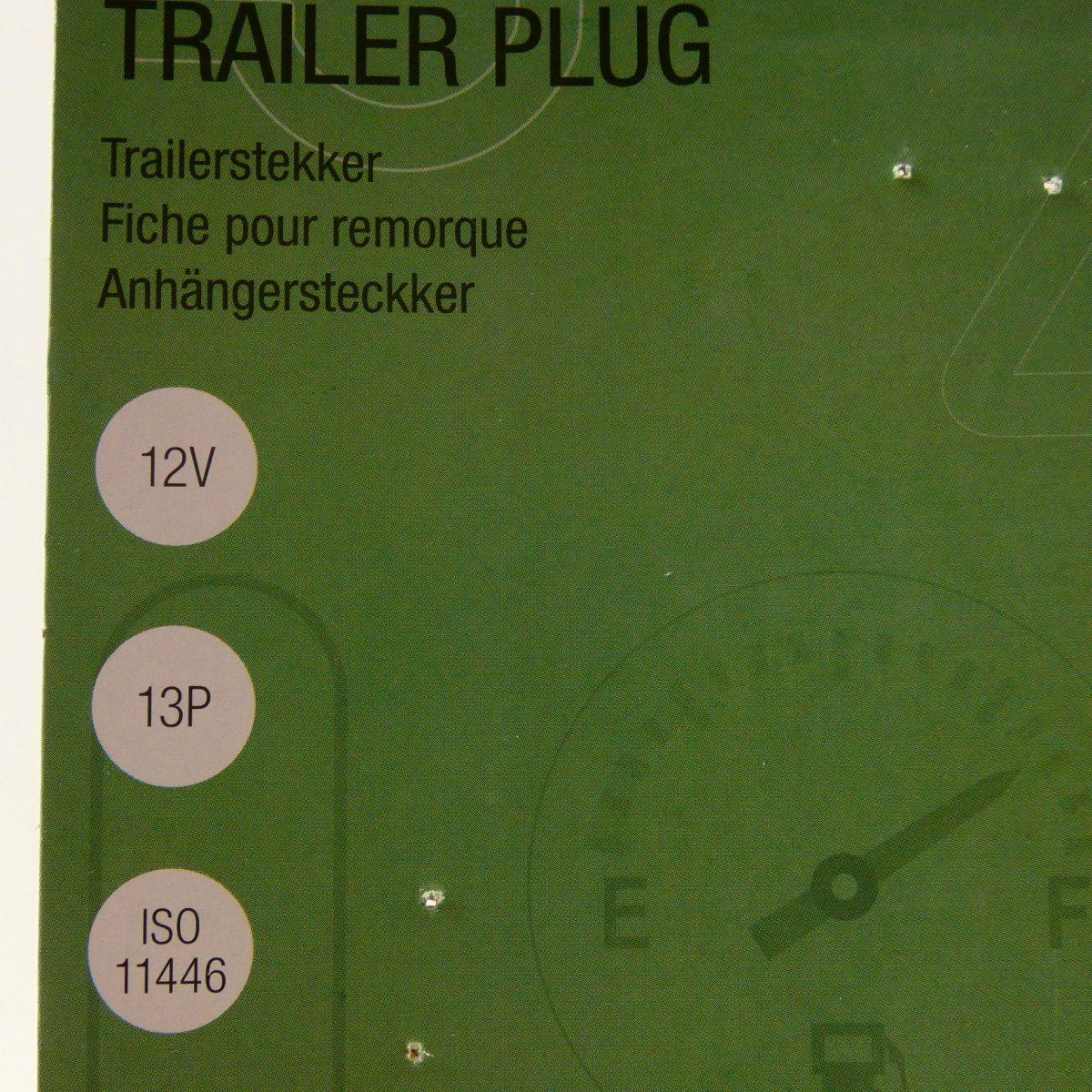 trailerdoos ISO 11446