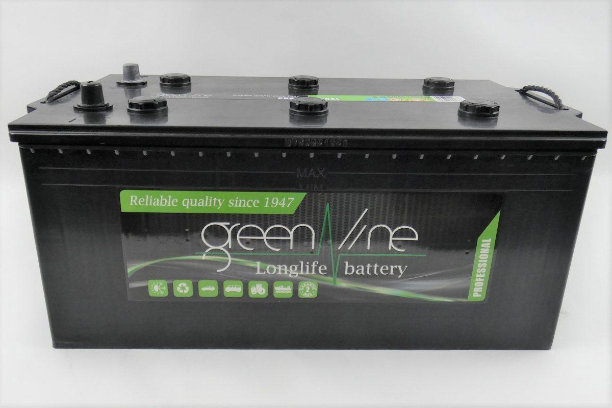 Greenline accu Dosgros