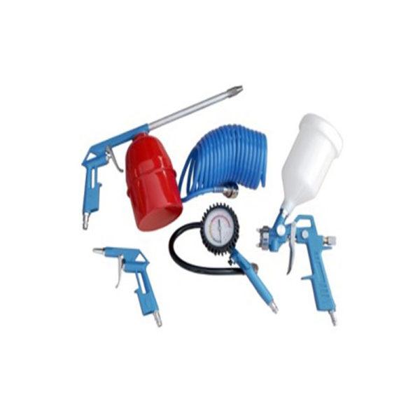 goedkope compressor set lucht gereedschap