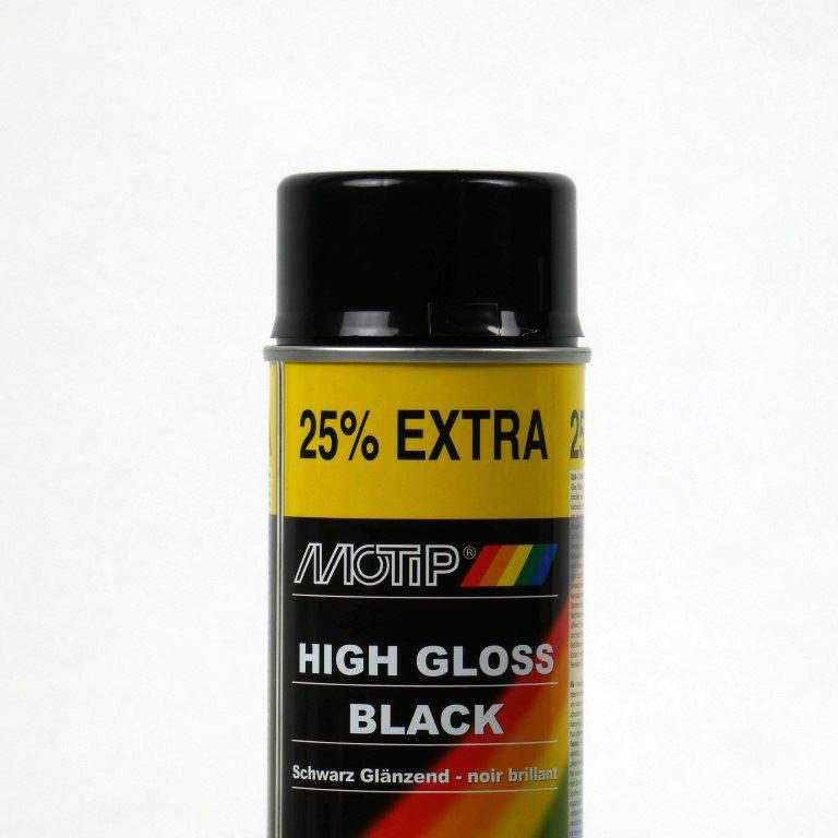 motip-04005-hoog-glans-zwart-dosgros
