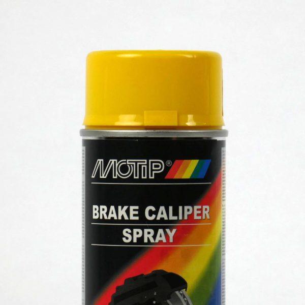 motip-04097-brake-caliper-spray-yellow-geel-dosgros