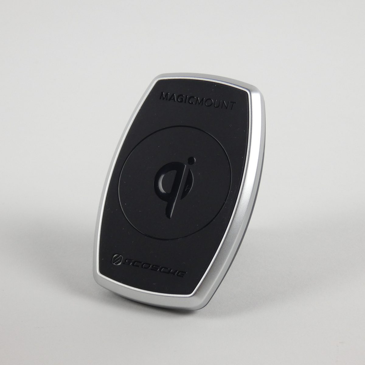 Contactloos laden ventilatierooster telefoon standaard