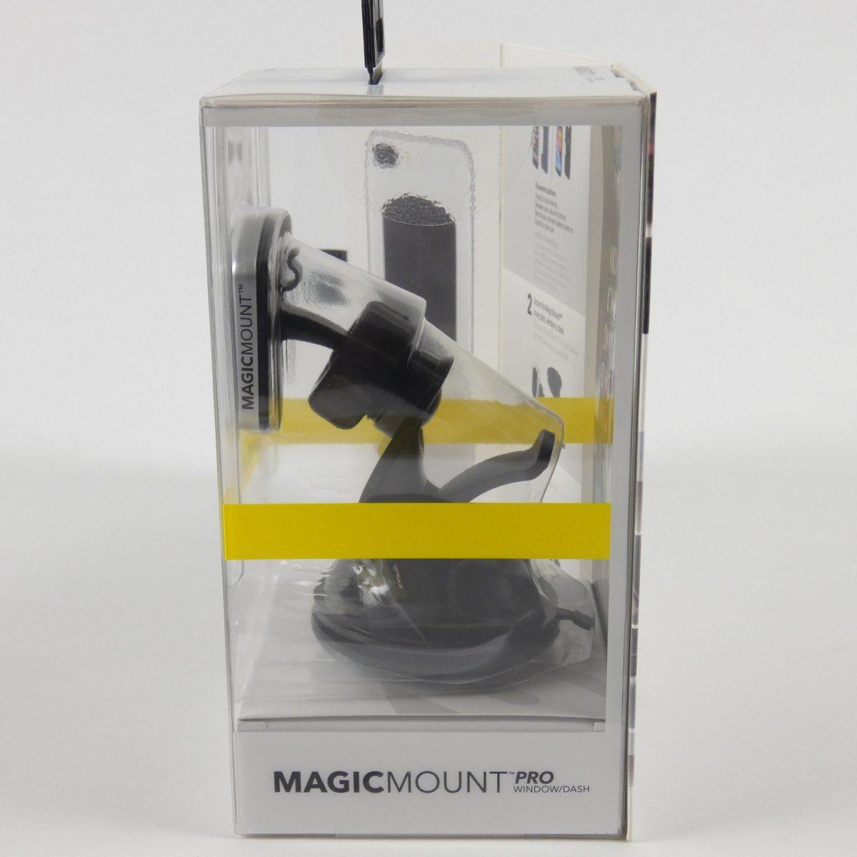 Kwaliteitshouder Magicmount sterke magneet